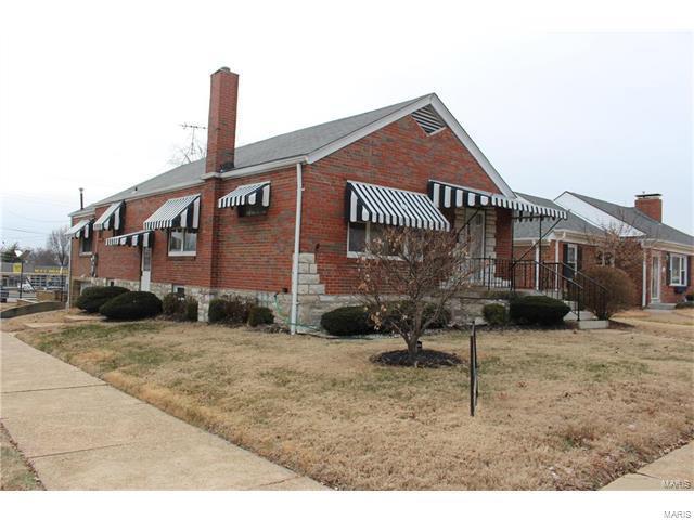 5400 Lindenwood Avenue, St Louis, MO 63109