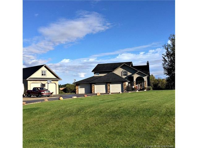 11002 30 Avenue, Rural Grande Prairie MD, AB T8W 5B5