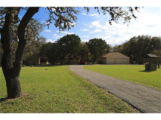 201 Oak Terrace Dr, Wimberley, TX 78676