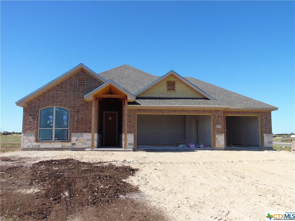 9602 Bozon Hill Ccourt, Salado, TX 76571