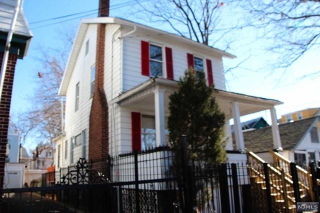 160 Sunset Avenue, Newark, NJ 07106