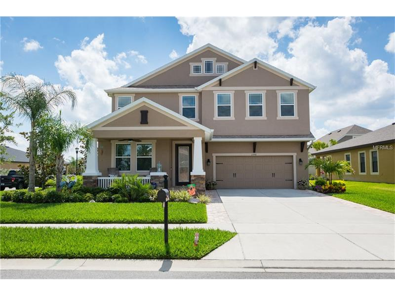 Union Park Real Estate In Wesley Chapel FL