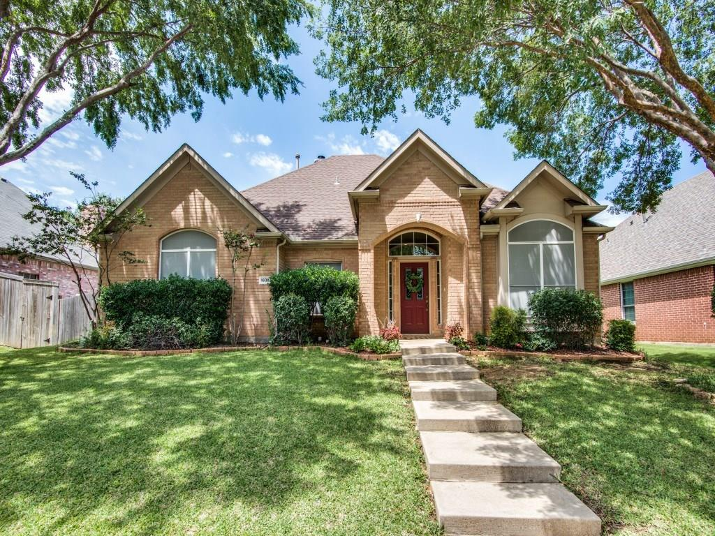 1608 Bar Harbor Drive, Flower Mound, TX 75028