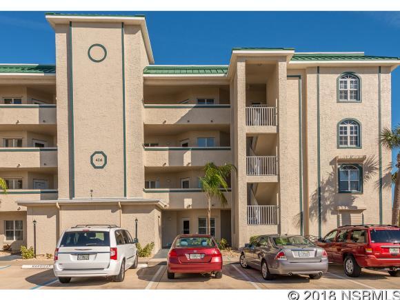 426 Bouchelle Dr 204, New Smyrna Beach, FL 32169