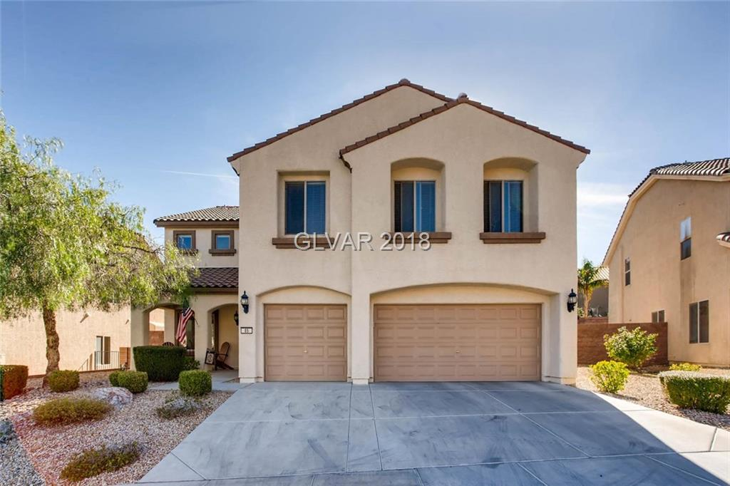 85 CHESTERS HILL Court, Henderson, NV 89002