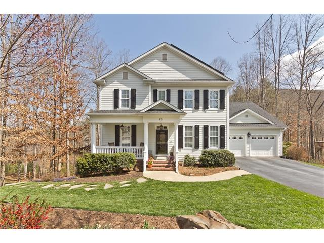 85 Gray Duster Circle N, Biltmore Lake, NC 28715