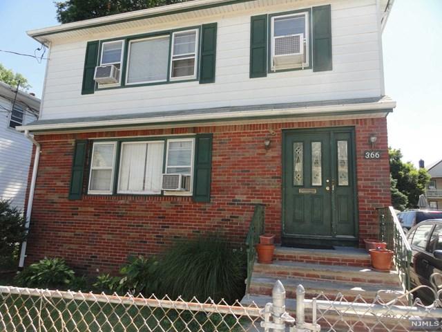 366-368 Pacific Street, Paterson, NJ 07503