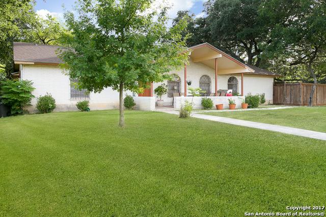 4210 SYLVANOAKS DR, San Antonio, TX 78229