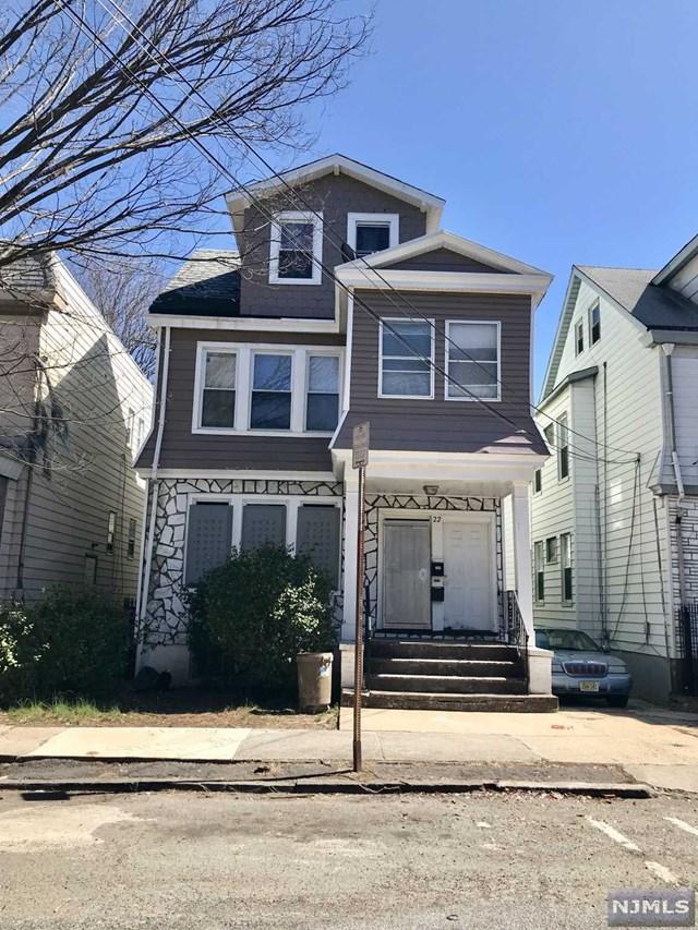 22 Salem Street, Newark, NJ 07106