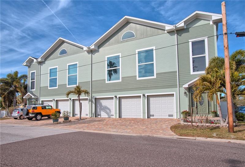2401 1ST STREET B, INDIAN ROCKS BEACH, FL 33785
