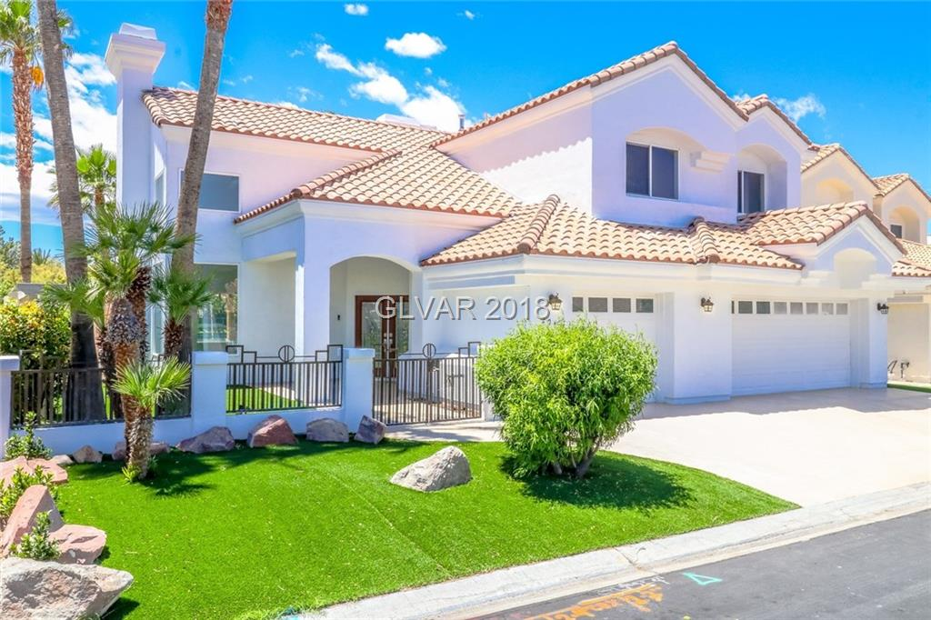 2957 HARBOR COVE Drive, Las Vegas, NV 89128