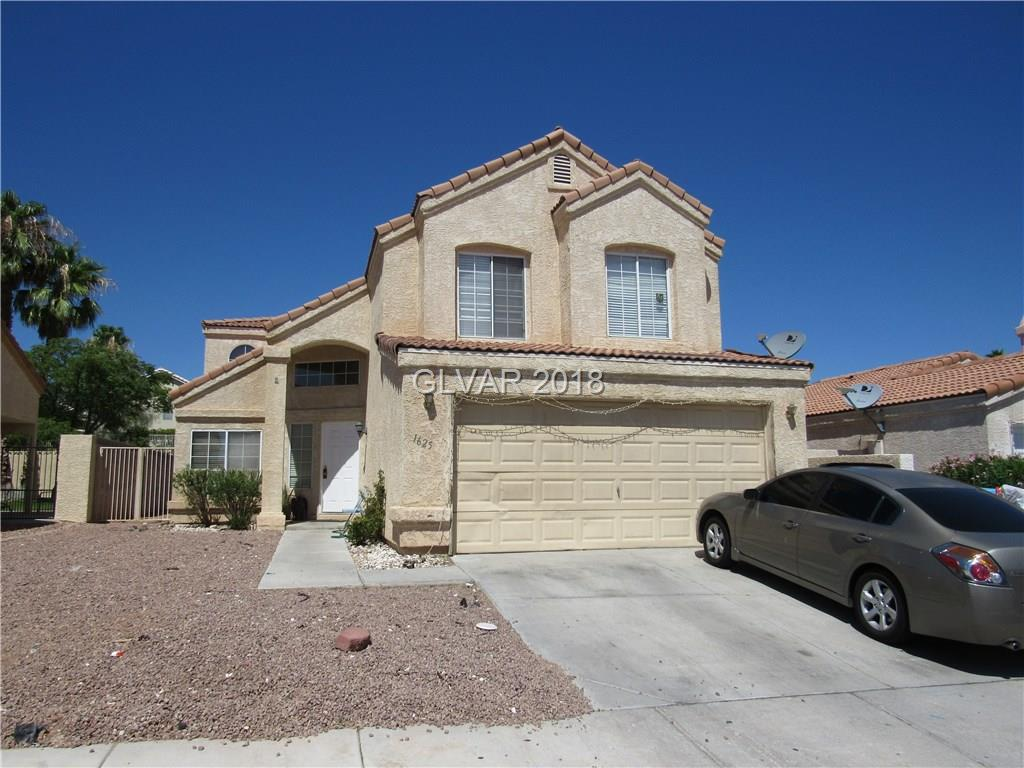 1625 OLIVE PALM Circle, Las Vegas, NV 89128