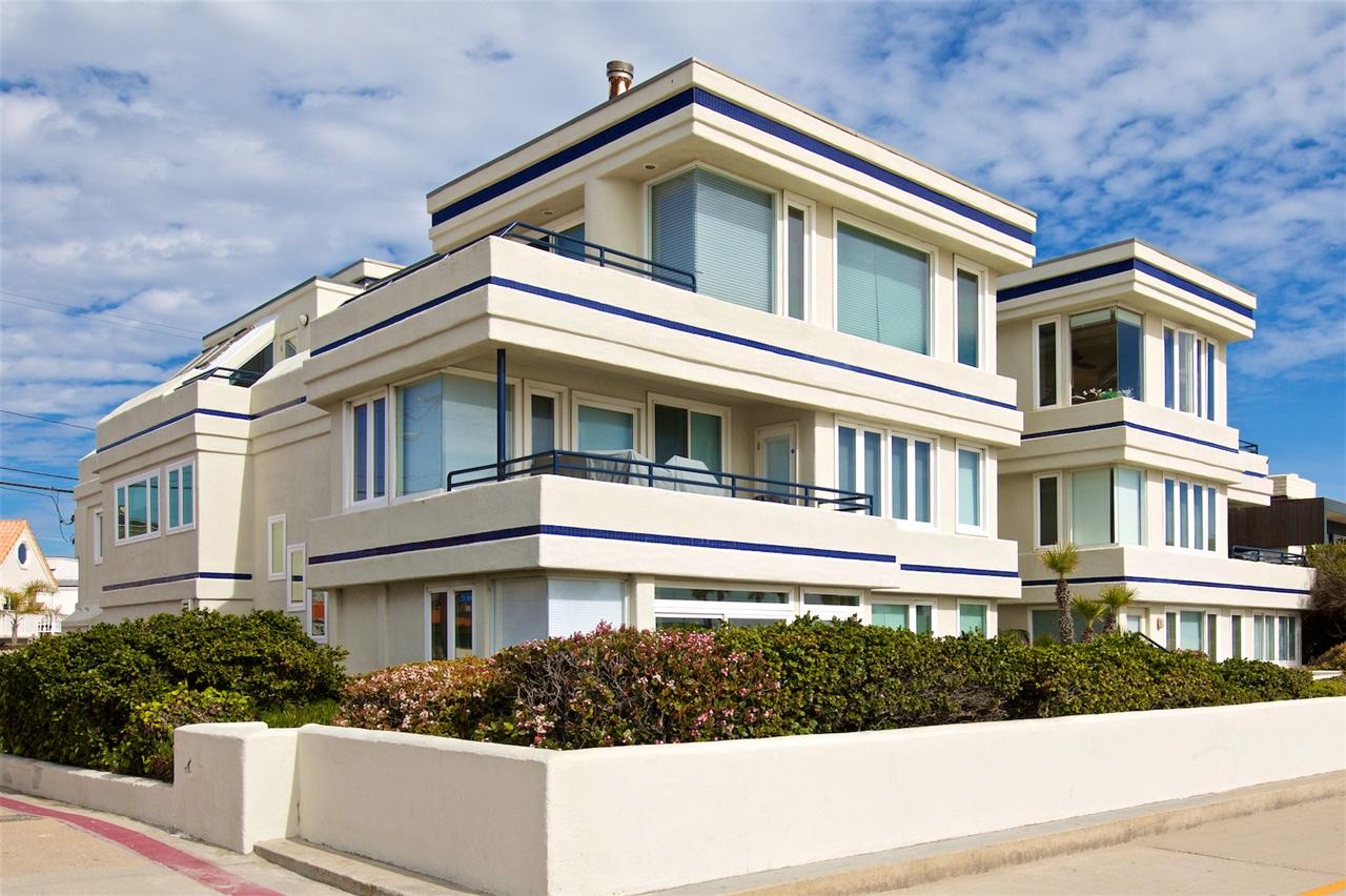 2695 Ocean Front Walk, San Diego, CA 92109