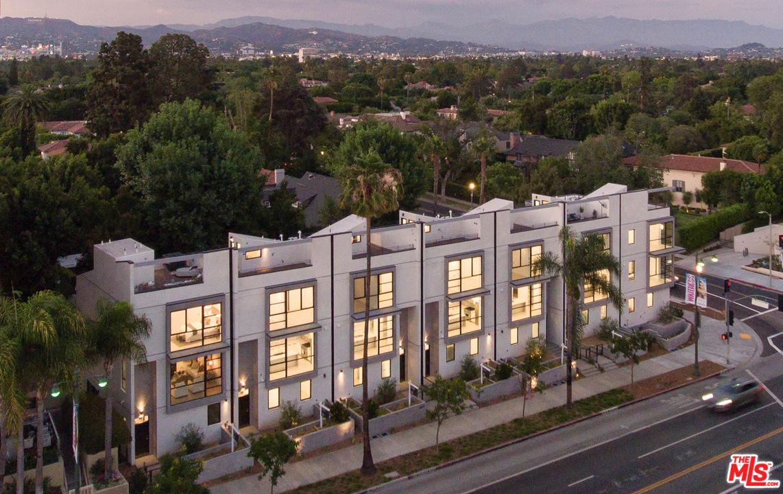 4711 WILSHIRE Boulevard, Los Angeles (City), CA 90010