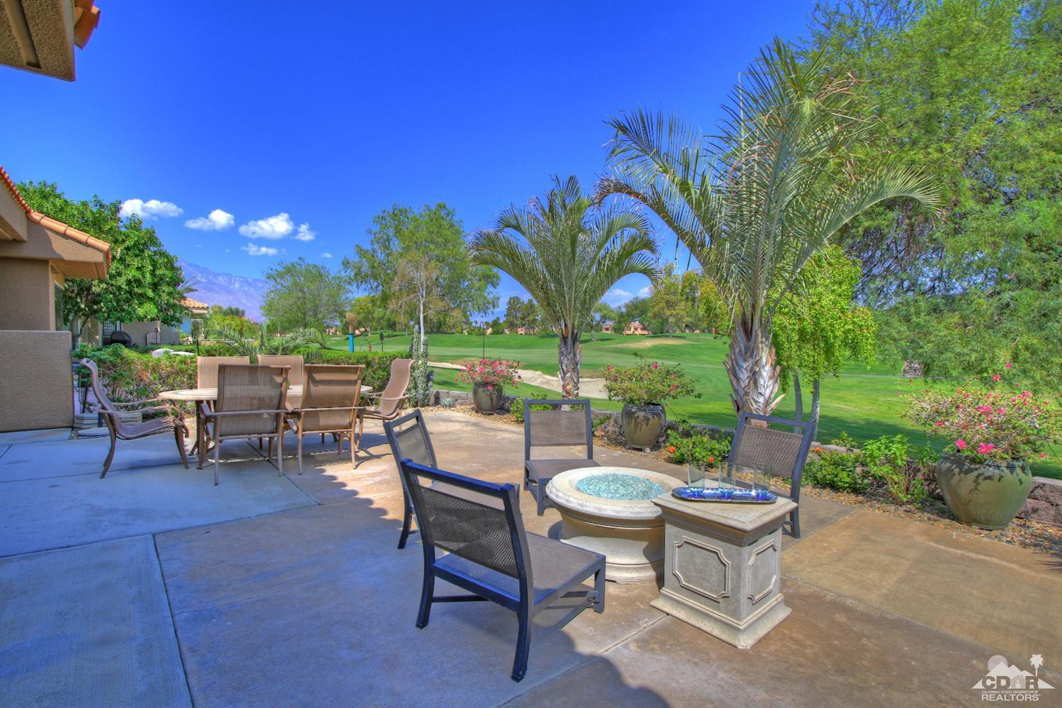 32 Pine Valley Drive, Rancho Mirage, CA 92270