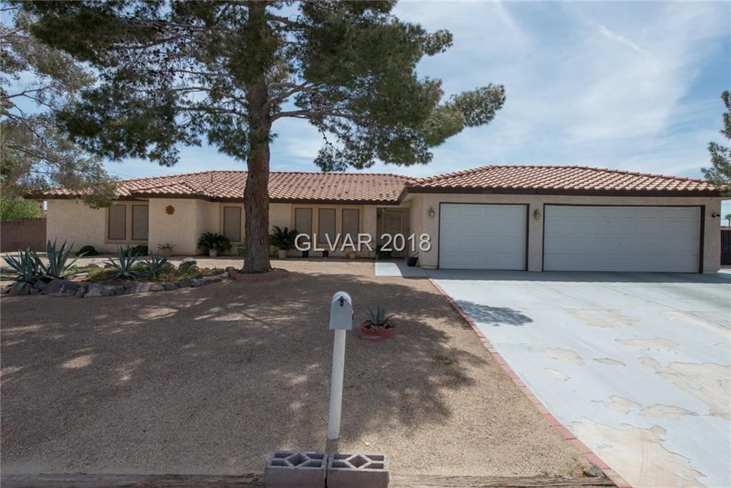 7245 PLACID Street, Las Vegas, NV 89119