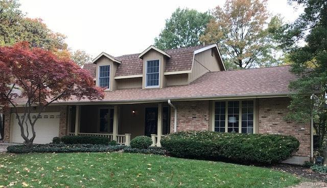1767 Golden Lake Court, Chesterfield, MO 63017