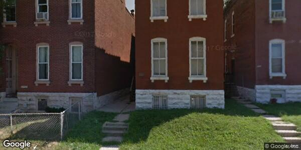 2710 Geyer Avenue, St Louis, MO 63104