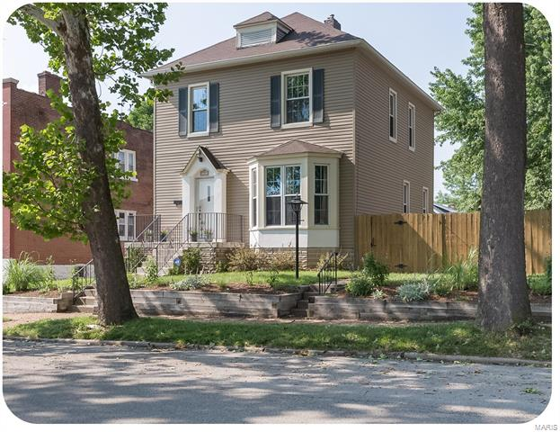 5307 Devonshire Avenue, St Louis, MO 63109