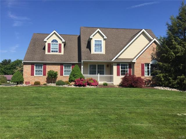 5215 Surrey Court, Upper Macungie Twp, PA 18104