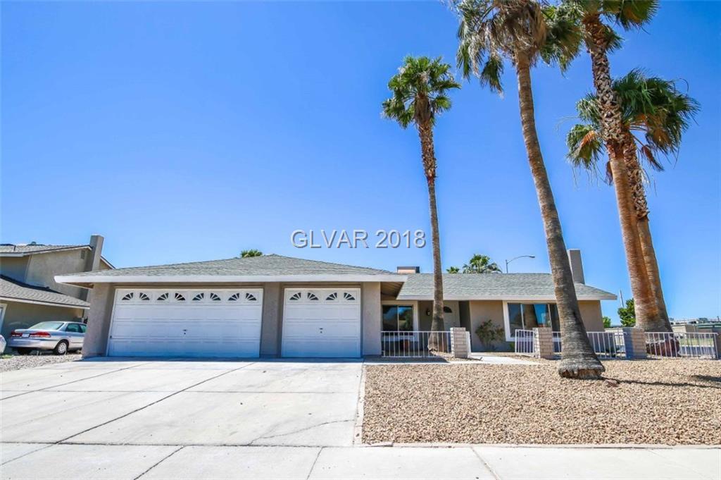 1655 HACIENDA Avenue, Las Vegas, NV 89119