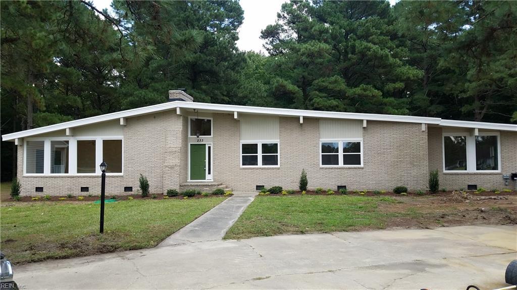 233 Centerville TPKE N, Chesapeake, VA 23320