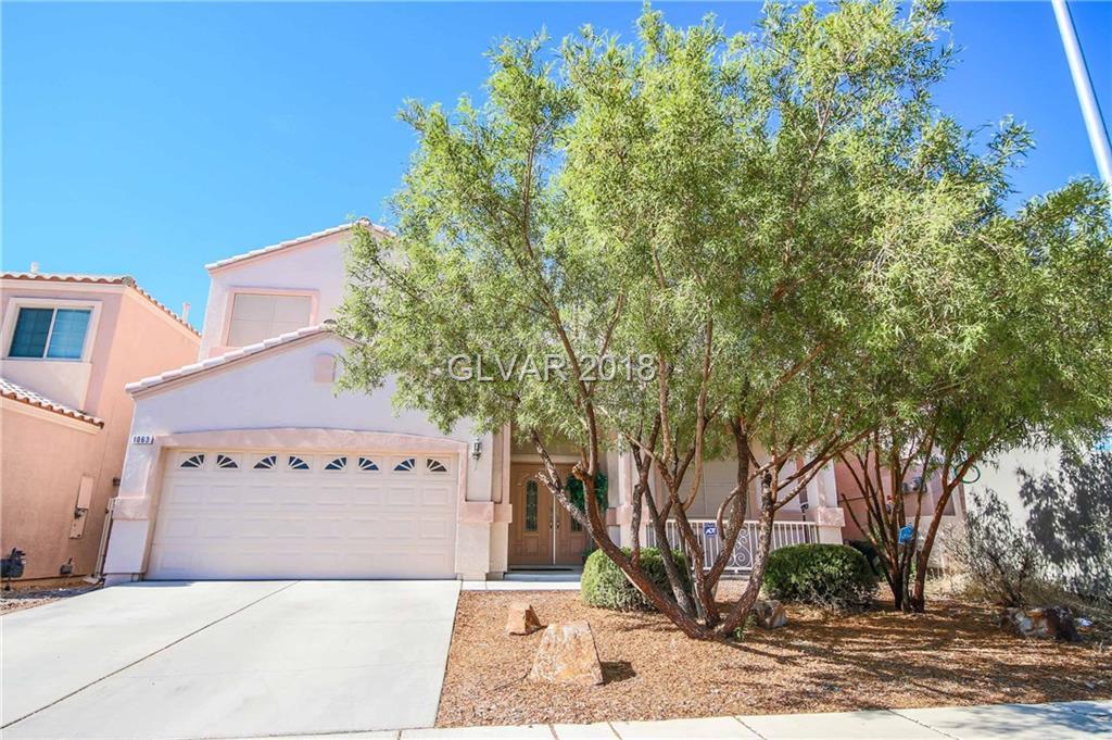 1063 WILLJAY Lane, Las Vegas, NV 89123