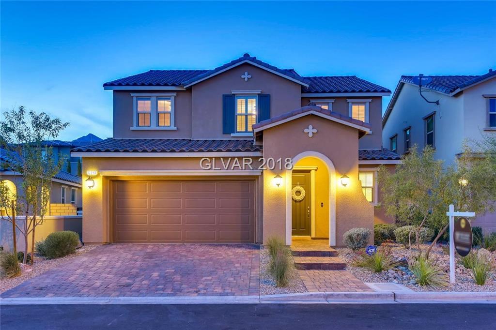 12250 LOS MARES Lane, Las Vegas, NV 89138