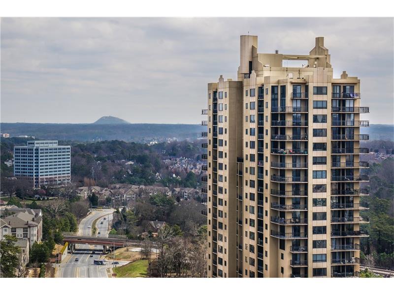 3481 NE Lakeside Drive 607, Atlanta, GA 30326