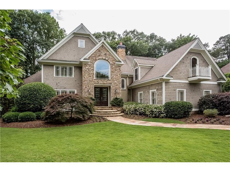 5365 Chelsen Wood Drive, Johns Creek, GA 30097