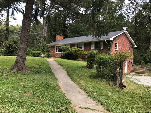 3810 Sweeten Creek Road, Arden, NC 28704