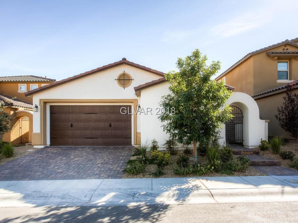 12217 PACIFIC CRUISE Avenue, Las Vegas, NV 89138