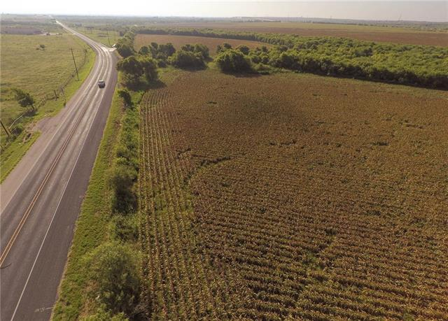 Nice Tract of Land that front I-45 and FM 1327 .  Close to Circuit of America's , Hays County and Austin.  Great location!
