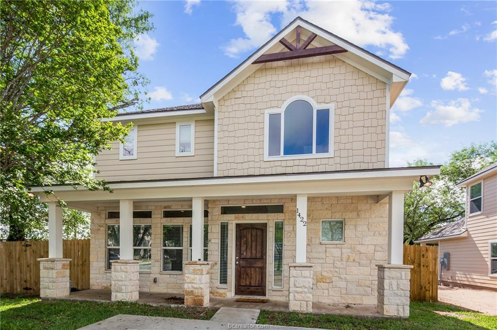 1422 Holleman Drive, College Station, TX 77840