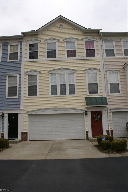 628 Jessica CIR, Newport News, VA 23606