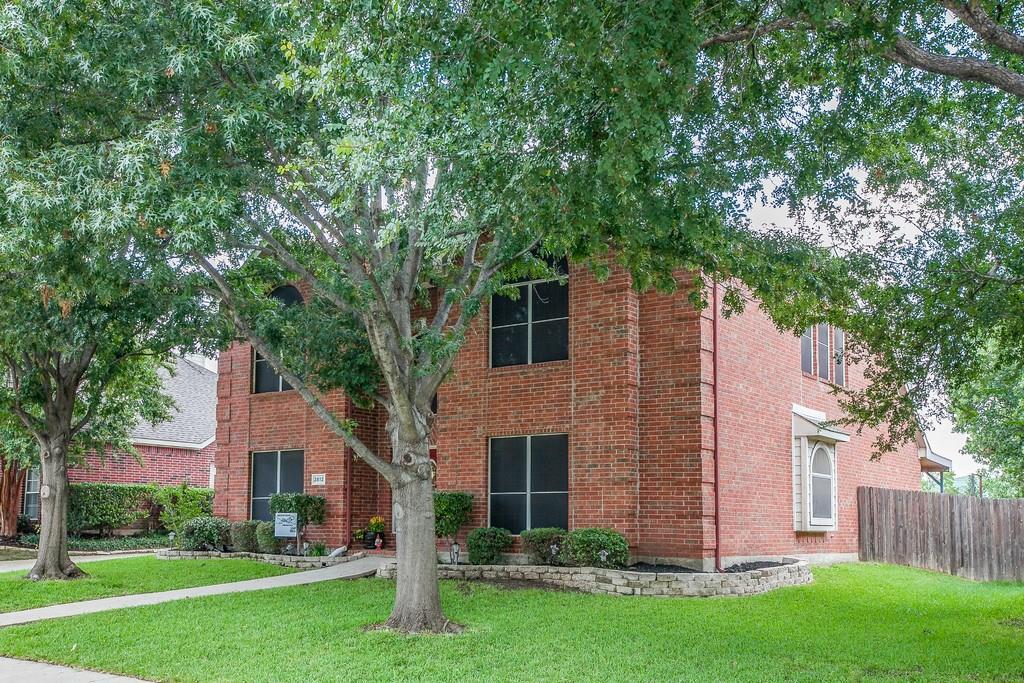 2812 Tophill Lane, Flower Mound, TX 75022