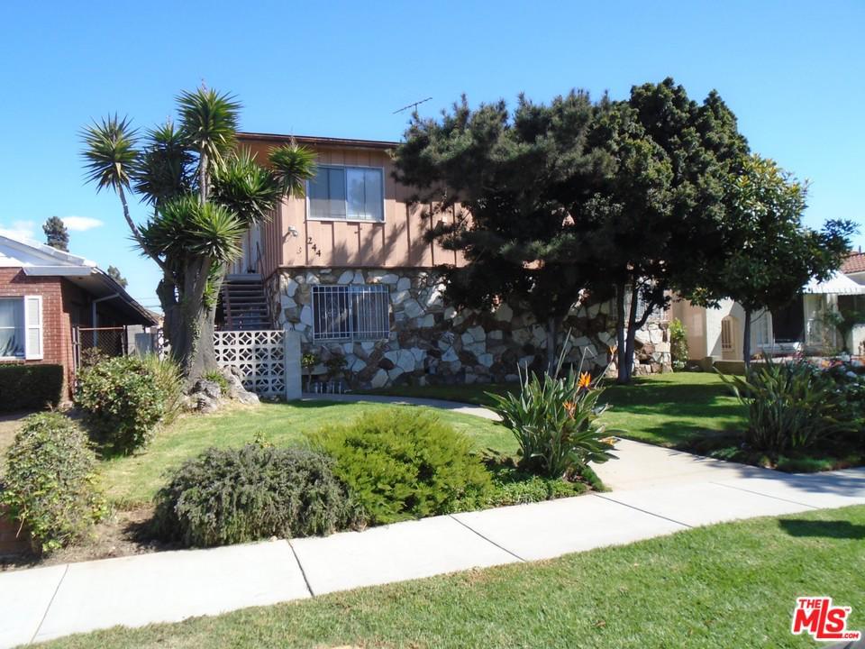 244 N LOCUST Street 4, Inglewood, CA 90301