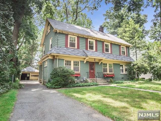 186 Fernwood Avenue, Montclair, NJ 07043