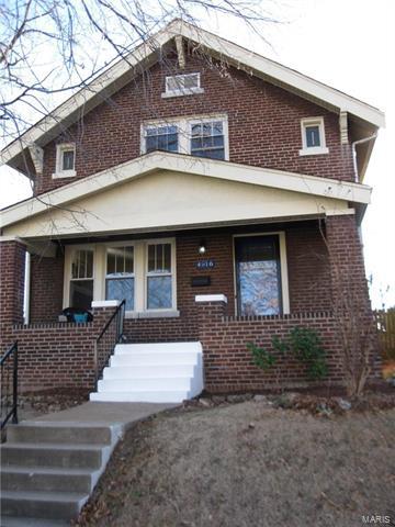 4916 Neosho, St Louis, MO 63109