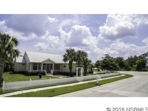 2818 BAY SIDE DR, New Smyrna Beach, FL 32168