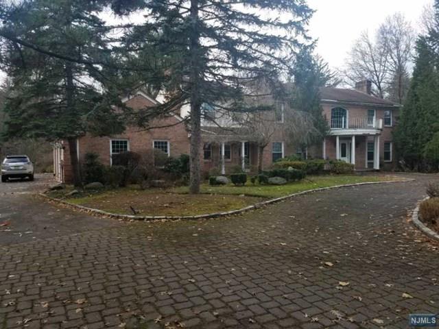 45 Dwarskill Lane, Norwood, NJ 07648