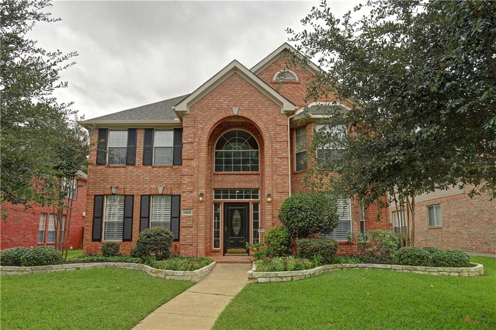 10213 Hunter Run, Frisco, TX 75035