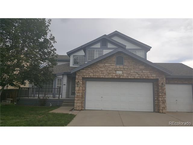8653 W 95th Drive, Westminster, CO 80021