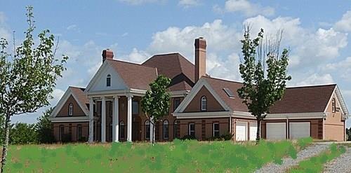 743 Old Andersonville Road, Andersonville, GA 31711
