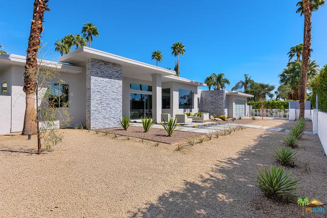 372 Camino Norte, Palm Springs, CA 92262