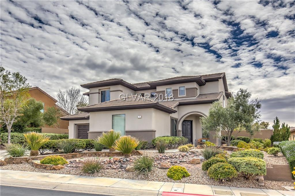 GORGEOUS 2 STORY HOME IN ANTHEM COUNTRY CLUB. PRIVATE BACK YARD, POOL/SPA WITH VIEW FENCE AT END OF CUL-DE-SAC. GRANITE COUNTER TOPS IN KITCHEN . PLUSH CARPET, OVERSIZED PORCELAIN TILE, AND MARBLE IN DOWNSTAIRS MASTER. FANTASTIC GAME ROOM/MOVIE ROOM, WITH A CUSTOM WET BAR PERFECT FOR ENTERTAINING. BEAUTIFUL BUILT-IN LIBRARY SHELVING IN LOFT. GREAT LAYOUT, WITH THE MASTER BEDROOM LOCATED DOWNSTAIRS. THIS IS A MUST SEE!