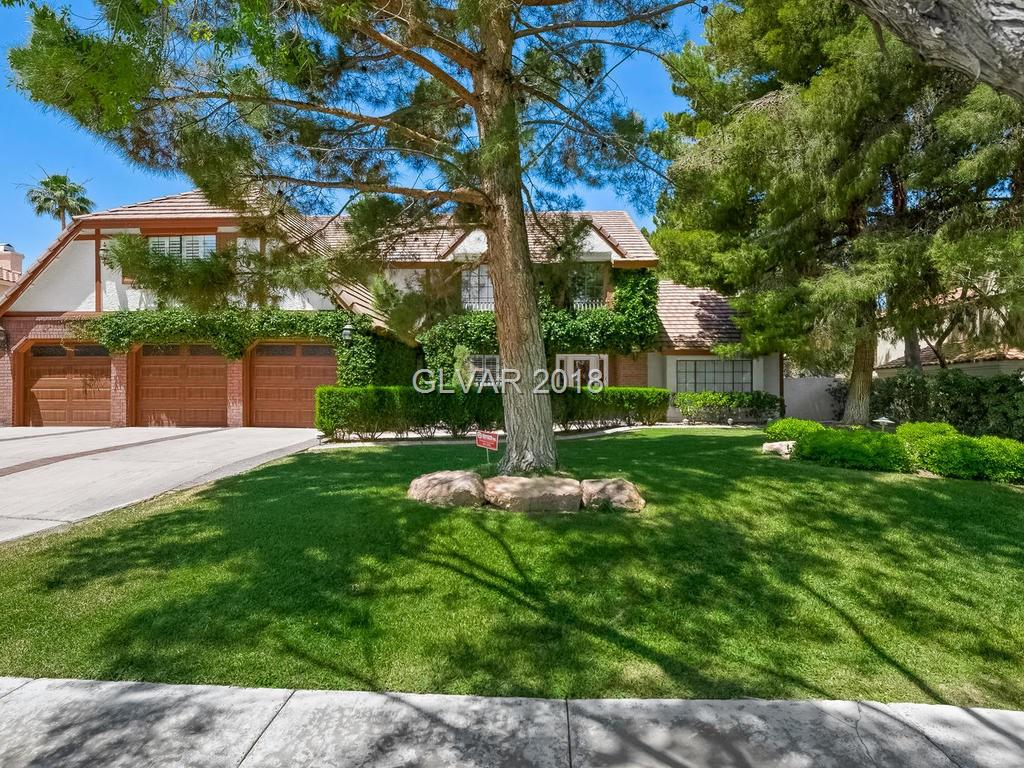Homes for Sale in The Fountains - Henderson NV 89074