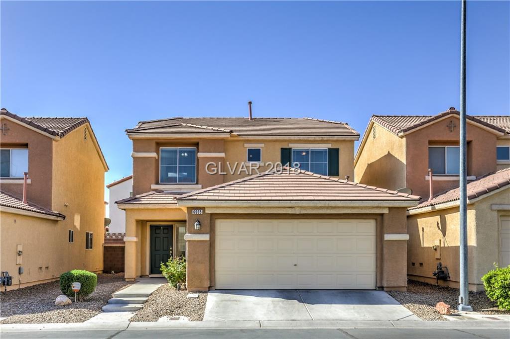 6965 COPPER BRACELET Avenue, Las Vegas, NV 89122