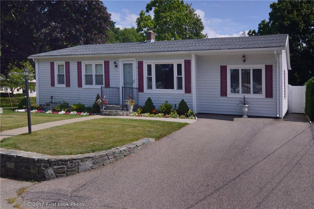 3 AUDREY CT, Coventry, RI 02816