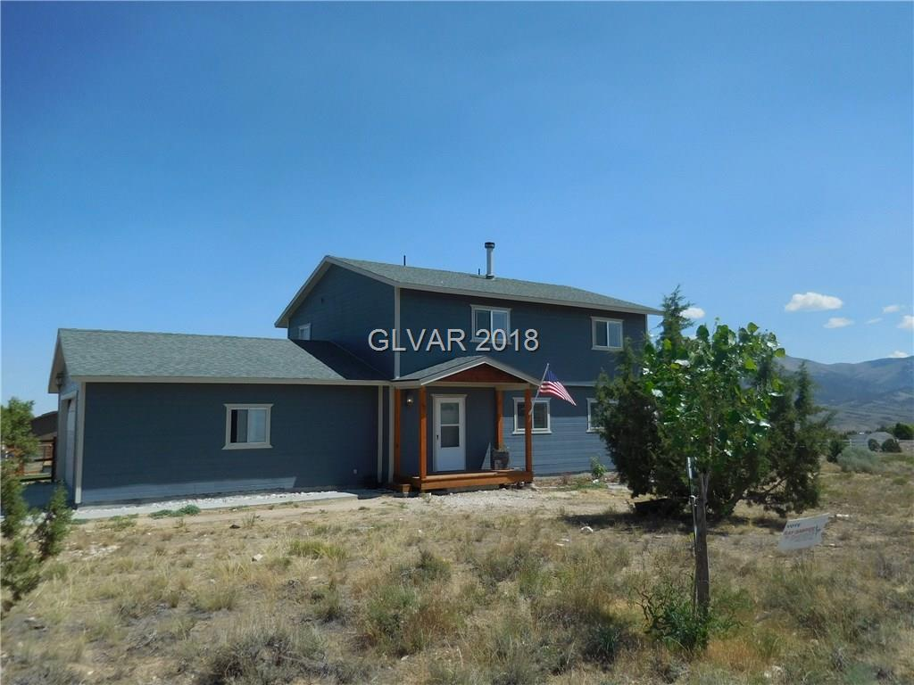 50 E 191St South, Ely, NV 89301